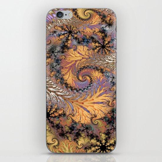 Mandel-Brot iPhone & iPod Skin