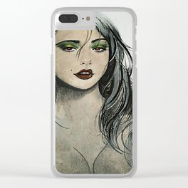AMAZONA Clear iPhone Case