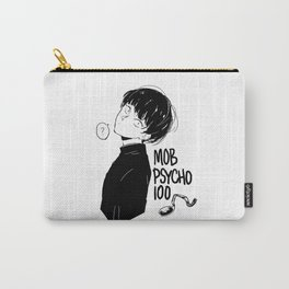 Shigeo Psycho Carry-All Pouch