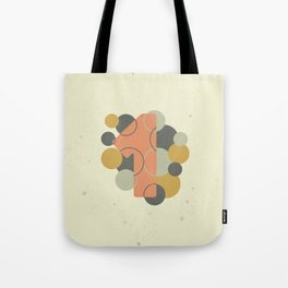First Tote Bag
