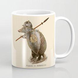 Armadillo (option) Coffee Mug
