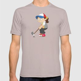 Non Olympic Sports: Golf T-shirt