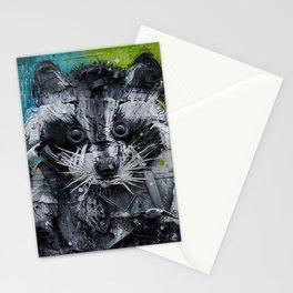 Street art Stationery Cards