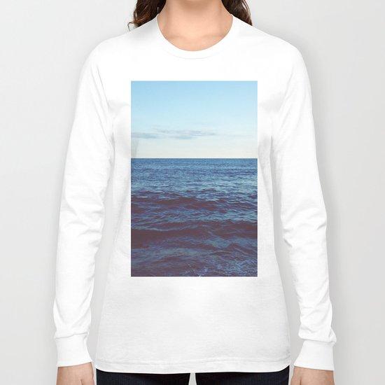 Truely Wild Long Sleeve T-shirt
