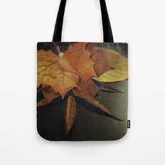 autumn arranged Tote Bag