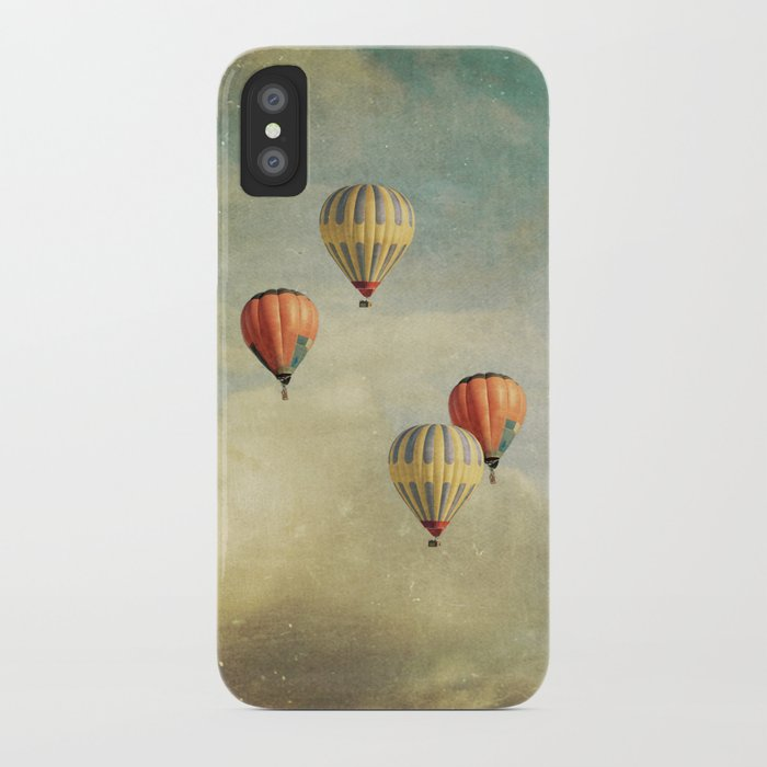 tales of far away 2 iPhone Case
