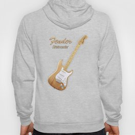 American  Stratocaster Guitar Hoody