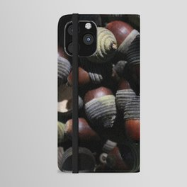 Acorned iPhone Wallet Case