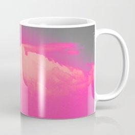 We gazed the beauty of teenage dreams vaporizing into uncertainty. Coffee Mug