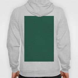 Simply Forest Green Hoody