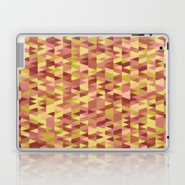 Pointy-Canyon colorway Laptop & iPad Skin