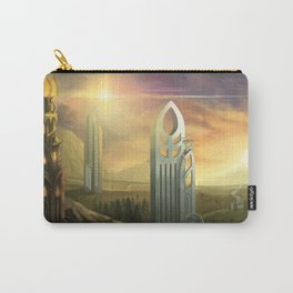 The towers Carry-All Pouch