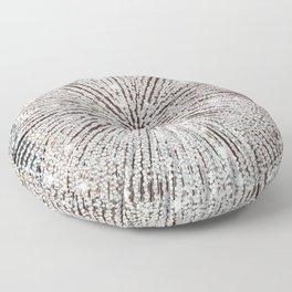 Chandelier Floor Pillow