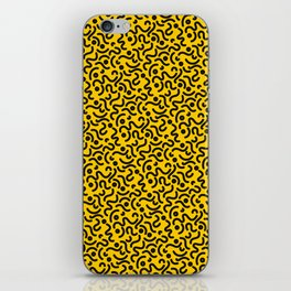 Abstract Pattern XIII iPhone Skin