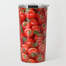 tomatoes Travel Mug