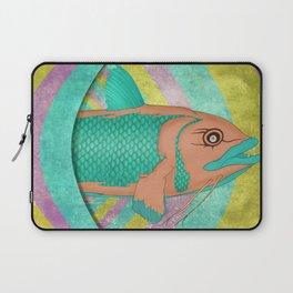 Wreckfish Laptop Sleeve