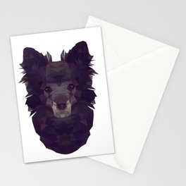 Geo Pets Stationery Cards