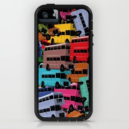 London Calling n°2! iPhone Case