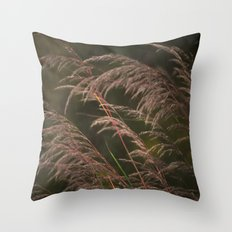Late in the Summer Throw Pillow
