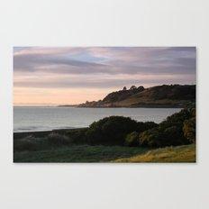 Northern Tasmania Canvas Print