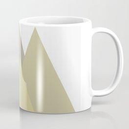 Mountains of Brass Coffee Mug