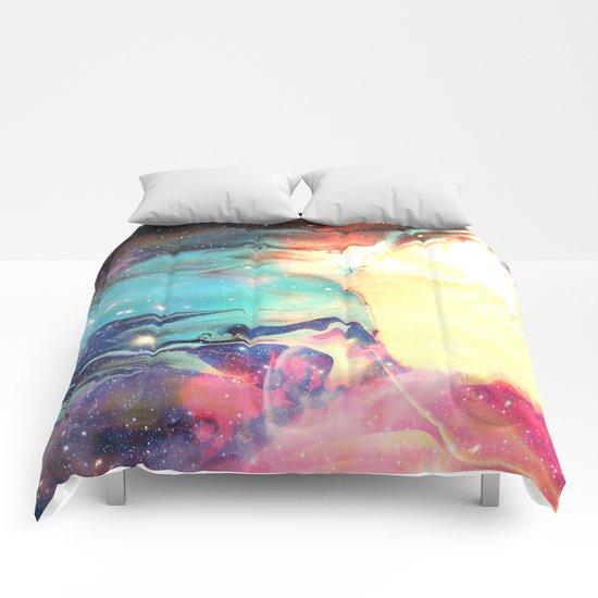 Hyakutake Comforters