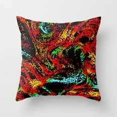 Inspire Two Throw Pillow