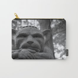 That Feeling Just Won't o Away Carry-All Pouch