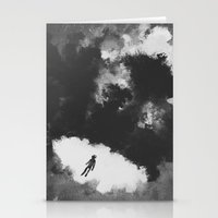 portal Stationery Cards featuring Portal by Stephan Brusche