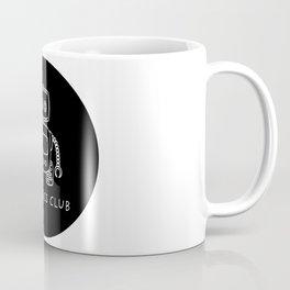 Robotics Club - Robot Fan Coffee Mug