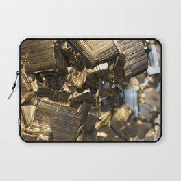 Pyrite Laptop Sleeve