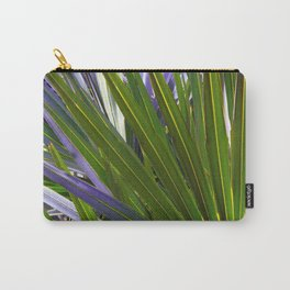 Saw Palmetto Tropicale Carry-All Pouch