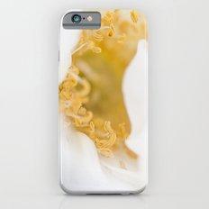 White Bliss iPhone 6 Slim Case