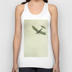 Fly With Me Unisex Tank Top