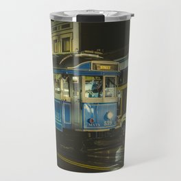 Trolley- Memphis Photo Print Travel Mug