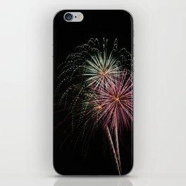 Firework 2 iPhone Skin