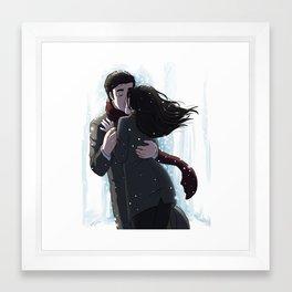 Doctor Zhivago Framed Art Print