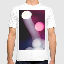 Bokeh Fireworks T-shirt