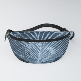 Traveller's Palm Fanny Pack