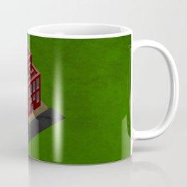 Let's Go To School Coffee Mug