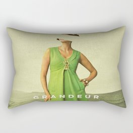 Grandeur Rectangular Pillow