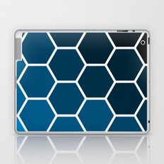 Geometric Abstraction II Laptop & iPad Skin