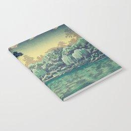 At Yasa Bay Notebook