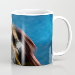 Thor, the Goddess of Thunder Coffee Mug