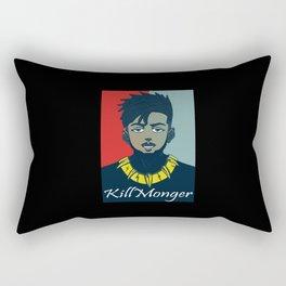 Kilmonger Rectangular Pillow