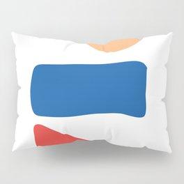 Minima #7 Pillow Sham