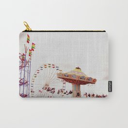 The County Fair Carry-All Pouch