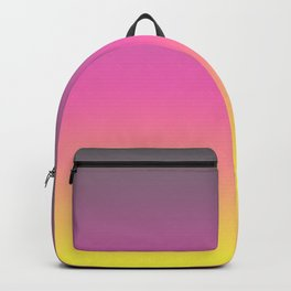 Colorful Gradient IV Backpack