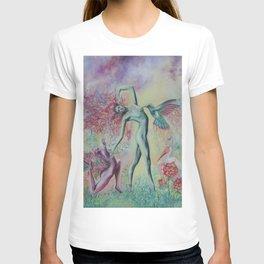 Garden Nymphs T-shirt