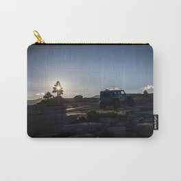 Sunrise Jeep Life Carry-All Pouch